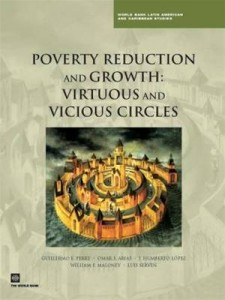 Baixar Poverty reduction and growth: virtuous and pdf, epub, eBook