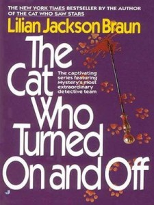 Baixar Cat who turned on and off, the pdf, epub, eBook