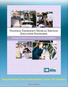 Baixar National emergency medical services education pdf, epub, eBook