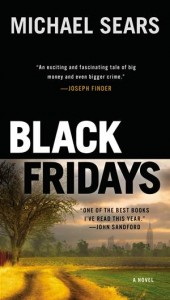 Baixar Black fridays pdf, epub, eBook