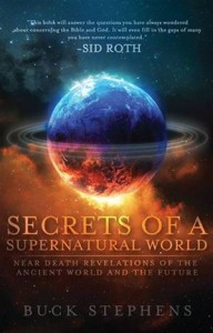 Baixar Secrets of a supernatural world: near death pdf, epub, eBook