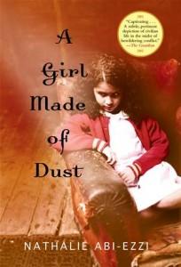 Baixar Girl made of dust, a pdf, epub, ebook