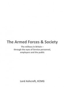 Baixar Armed forces and society, the pdf, epub, eBook
