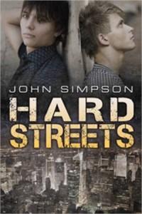 Baixar Hard streets pdf, epub, ebook