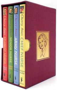 Baixar Cherry ames boxed set 1-4 pdf, epub, eBook