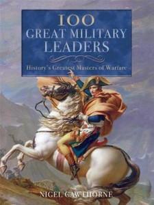 Baixar 100 great military leaders pdf, epub, ebook