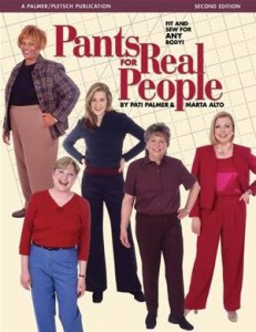 Baixar Pants for real people: fit and sew for any body pdf, epub, eBook