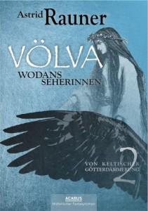Baixar Volva – wodans seherinnen. von keltischer pdf, epub, ebook