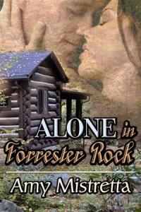 Baixar Alone in forrester rock pdf, epub, eBook