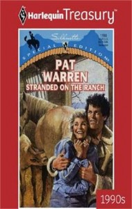 Baixar Stranded on the ranch pdf, epub, eBook