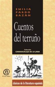Baixar Cuentos del terruno: coleccion de clasicos de la pdf, epub, eBook