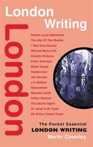 Baixar London writing pdf, epub, ebook