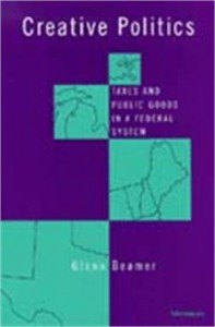 Baixar Creative politics: taxes and public goods in a pdf, epub, ebook