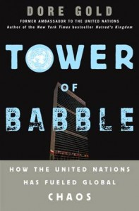 Baixar Tower of babble pdf, epub, eBook