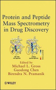 Baixar Protein and peptide mass spectrometry in drug pdf, epub, eBook
