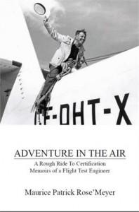 Baixar Adventure in the air: memoirs of a flight test pdf, epub, eBook