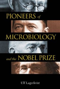 Baixar Pioneers of microbiology and the nobel prize pdf, epub, eBook
