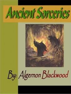 Baixar Ancient sorceries pdf, epub, eBook