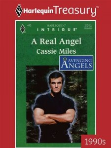 Baixar Real angel, a pdf, epub, eBook