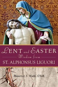 Baixar Lent and easter wisdom from st. alphonsus liguori pdf, epub, eBook