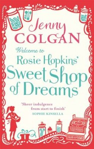 Baixar Welcome to rosie hopkins' sweetshop of dreams pdf, epub, eBook