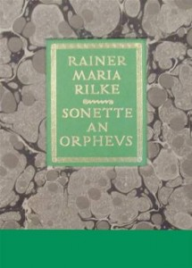 Baixar Sonette an orpheus, die pdf, epub, ebook
