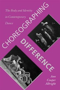 Baixar Choreographing difference pdf, epub, eBook