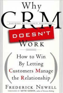 Baixar Why crm doesn't work pdf, epub, ebook