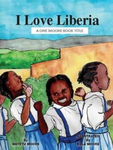 Baixar I love liberia pdf, epub, ebook