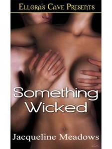 Baixar Something wicked pdf, epub, eBook