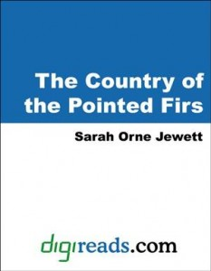 Baixar Country of the pointed firs, the pdf, epub, eBook