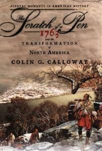 Baixar Scratch of a pen : 1763 and the pdf, epub, ebook