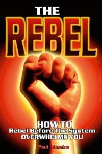 Baixar Rebel:how to rebel before the system pdf, epub, eBook