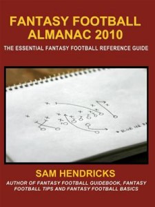 Baixar Fantasy football almanac 2010: the essential pdf, epub, ebook