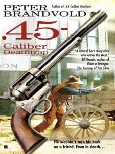 Baixar .45-caliber deathtrap pdf, epub, eBook