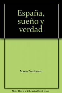 Baixar Espana, sueno y verdad pdf, epub, eBook