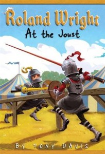 Baixar Roland wright: at the joust pdf, epub, ebook