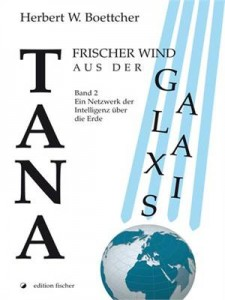 Baixar Tana frischer wind aus der galaxis – band 2 pdf, epub, eBook
