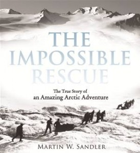 Baixar Impossible rescue, the pdf, epub, eBook