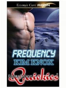 Baixar Frequency (planetary bodies, book five) pdf, epub, eBook