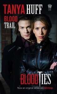 Baixar Blood trail pdf, epub, eBook