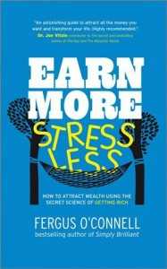 Baixar Earn more, stress less pdf, epub, eBook