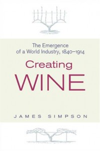 Baixar Creating wine: the emergence of a world pdf, epub, eBook