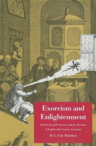 Baixar Exorcism and enlightenment: johann joseph pdf, epub, eBook