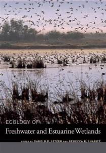 Baixar Ecology of freshwater and estuarine wetlands pdf, epub, eBook