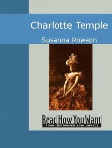 Baixar Charlotte temple pdf, epub, eBook