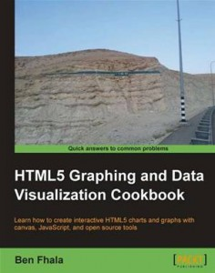 Baixar Html5 graphing and data visualization cookbook pdf, epub, eBook