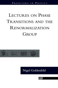 Baixar Lectures on phase transitions and the renormalizat pdf, epub, eBook