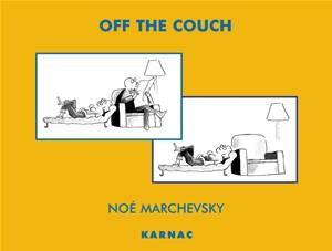 Baixar Off the couch pdf, epub, eBook