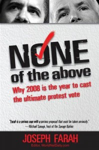 Baixar None of the above: why 2008 is the year to cast pdf, epub, ebook